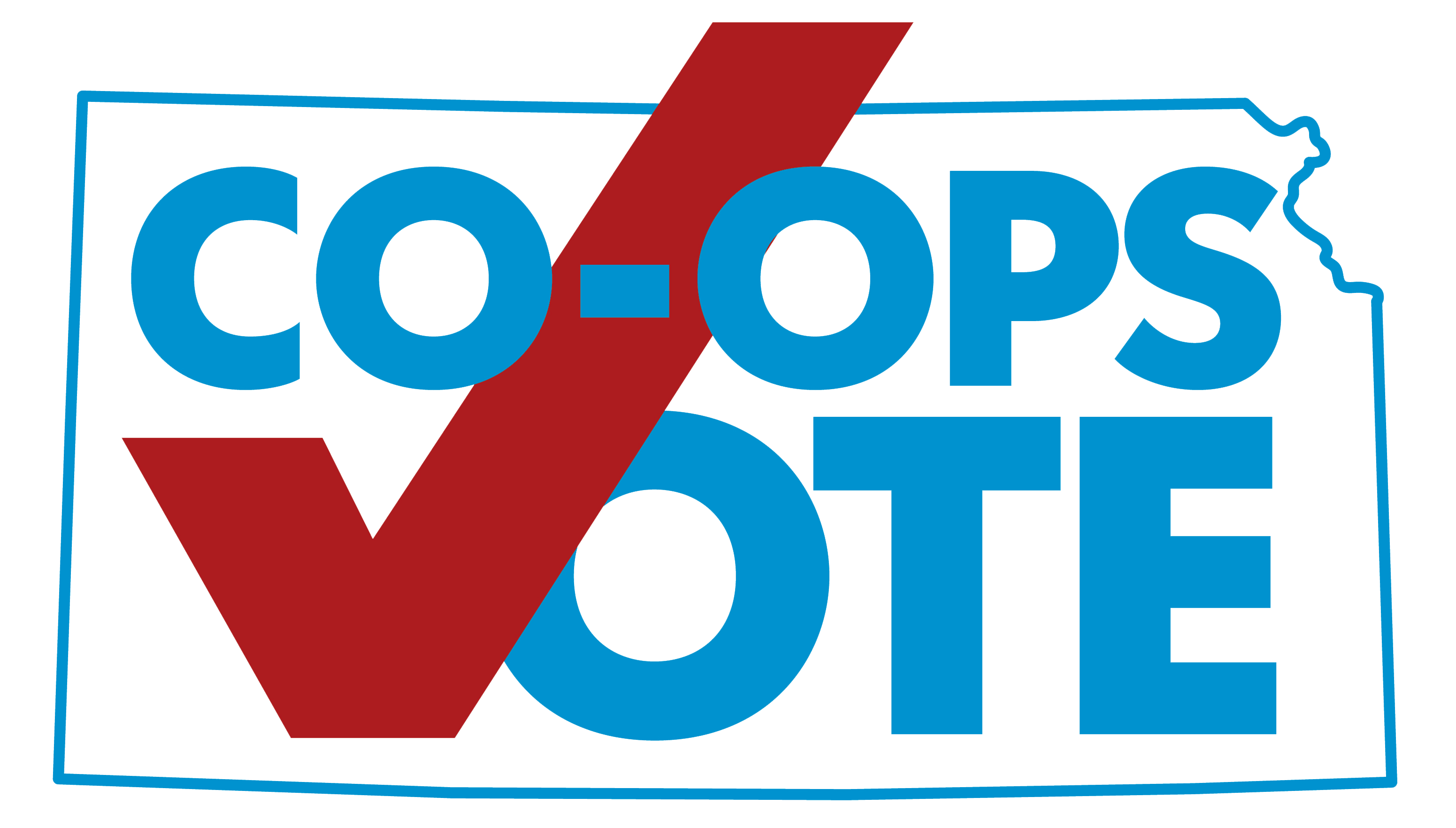 Co-ops Vote Logo